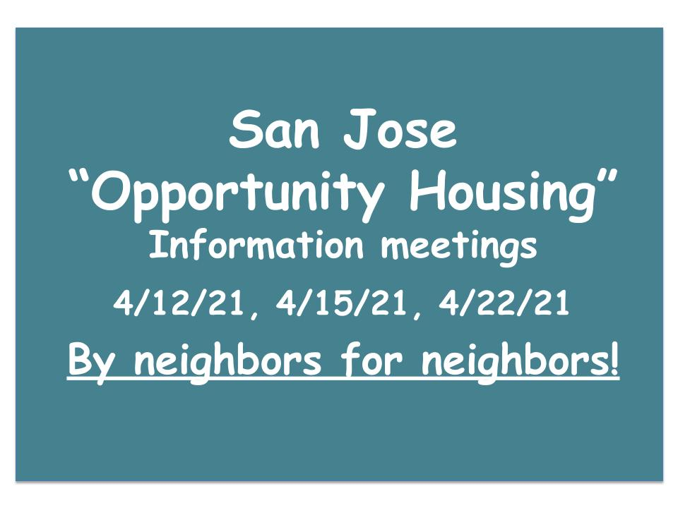 Opportunity Housing meeting image 3